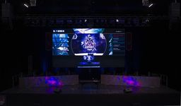 Zilat Organisation de LANPARTY tournois de jeux vidéos en réseau dans le Grand Est et en Alsace, Colmar Esport Show.