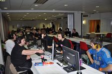 Zilat Organisation de LANPARTY tournois de jeux vidéos en réseau dans le Grand Est et en Alsace, EpZiLAN 2.