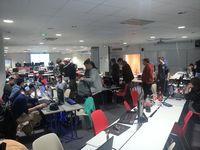Zilat Organisation de LANPARTY tournois de jeux vidéos en réseau dans le Grand Est et en Alsace, EpZiLAN 4.
