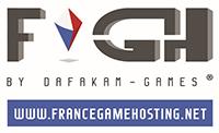 France Game Hosting
