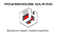 PowerHouse Gaming e-sport Mulhouse