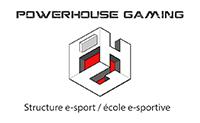 PowerHouse Gaming e-sport Mulhouse